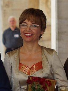 Valentina Mihajlova
